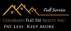 Flat Fee Real Estate