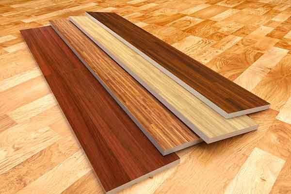 Purchase Rebate for New Flooring