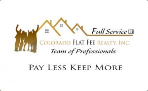 Flat Fee Listing Broker