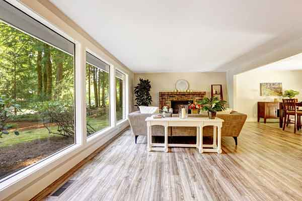 Home Buyers Purchase Rebate for New Windows