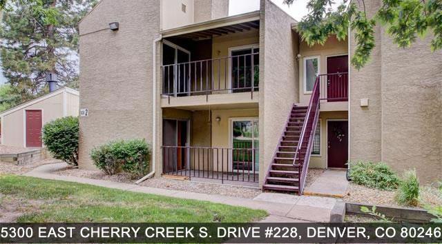 Denver Real Estate and Condos