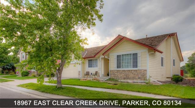 Parker Real Estate