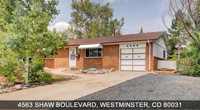 4563 Shaw Boulevard Colorado