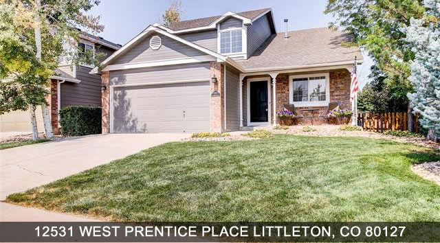 Littleton colorado real estate