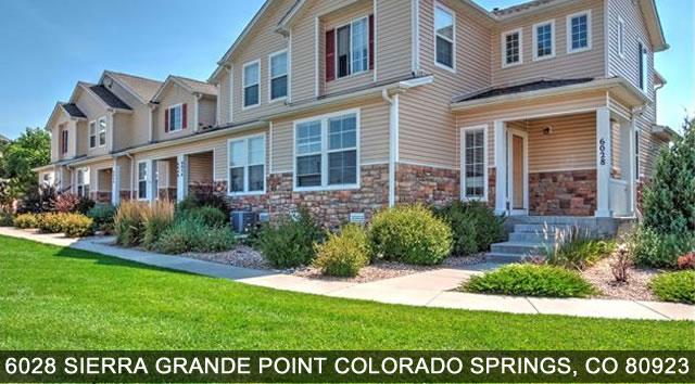 Real Estate Colorado Springs