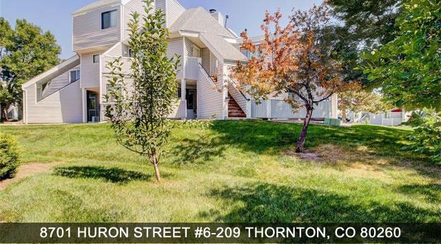 Real Estate Thornton Colorado