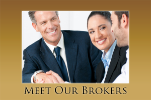Meet Our Flat Fee Listing Brokers