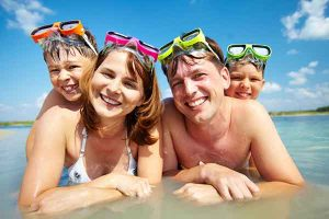 Home Buyers Purchase Rebate for Family Vacation