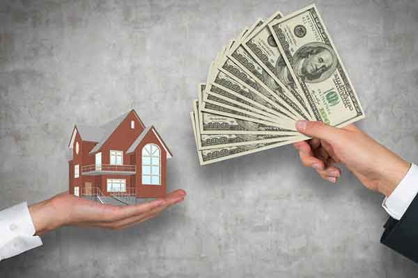 Home Buyers Purchase Rebate