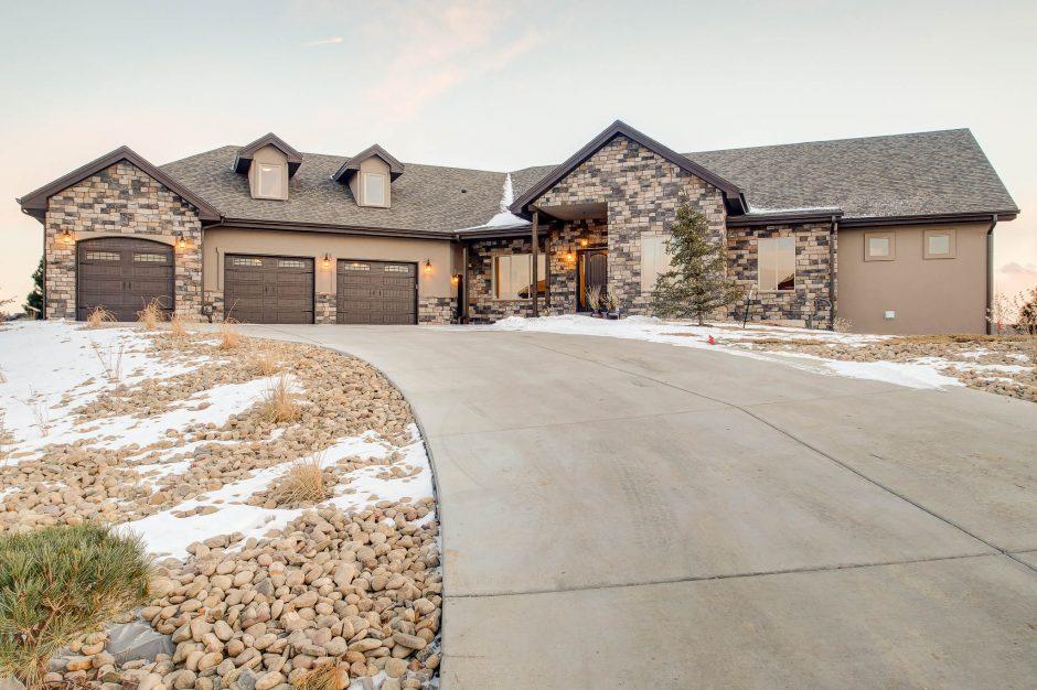 Parker Colorado Real Estate Agent