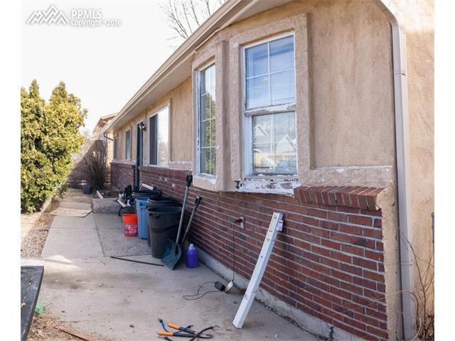colorado springs homes 3545 cricklewood lane