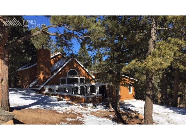 divide home for sale 46 barr lake circle