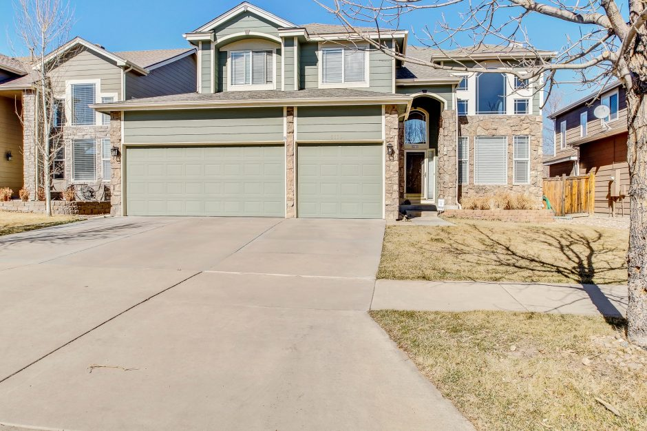 littleton home for sale 6635 west berry ave