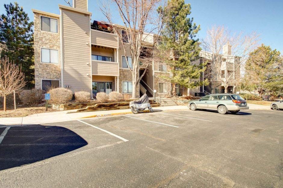 7388 S Alkire St Apt 301 Littleton Co Colorado Flat