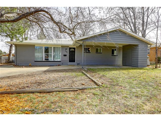 boulder home for sale 520 south 41st street