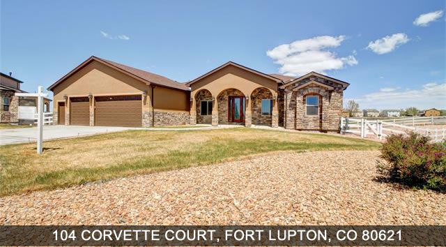 For Lupton Homes 104 Corvette Court