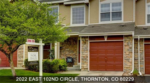 Thornton Colorado Realty