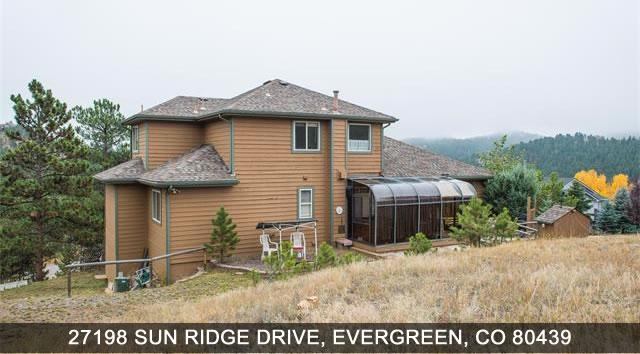 Evergreen Homes for sale 27198 Sun Ridge Drive