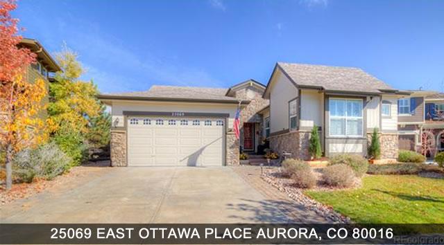 Aurora homes for sale