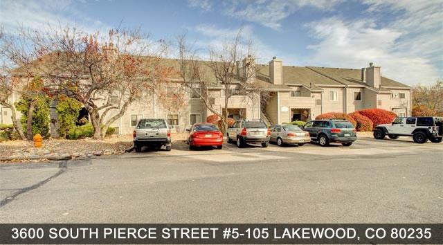 Real Estate in Lakewood Colorado