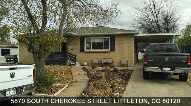 littleton colorado homes for sale