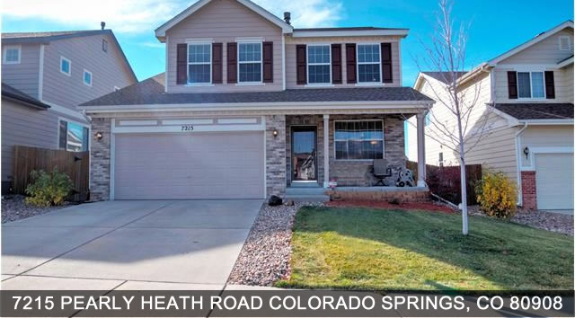 Colorado Springs Real Estate Listings