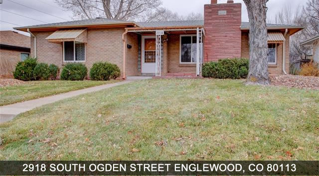 Homes for Sale in Englewood Colorado