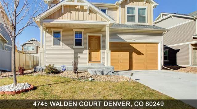 Real Estate Denver Colorado