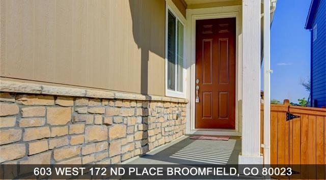 Broomfield Real Estate