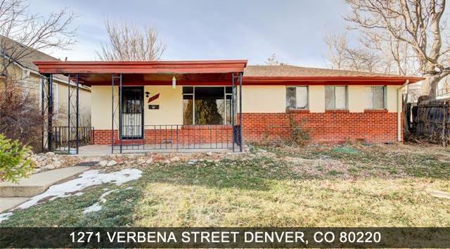 Denver Properties For Sale