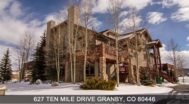 Granby Homes for Sale