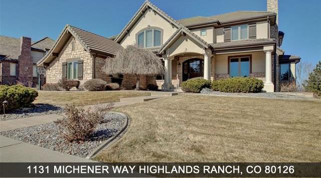 Flat Fee Realty Highlands Ranch Colorado