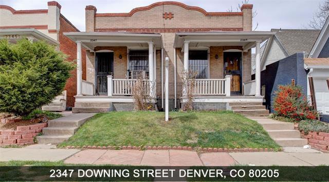 Denver Colorado Flat Fee Real Estate
