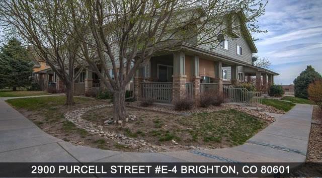 Real Estate in Brighton Colorado