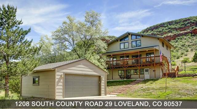 Loveland Homes for Sale