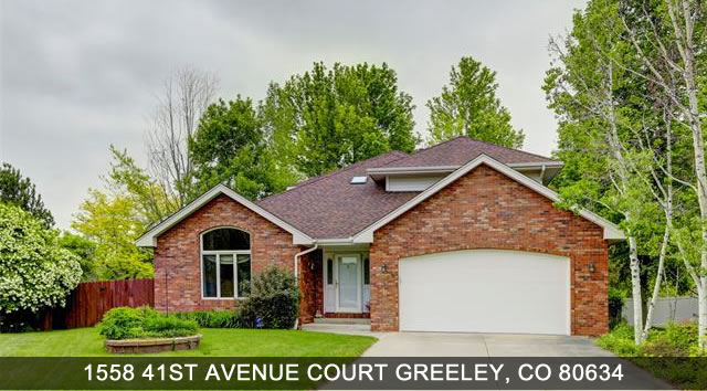 Greeley Homes for Sale