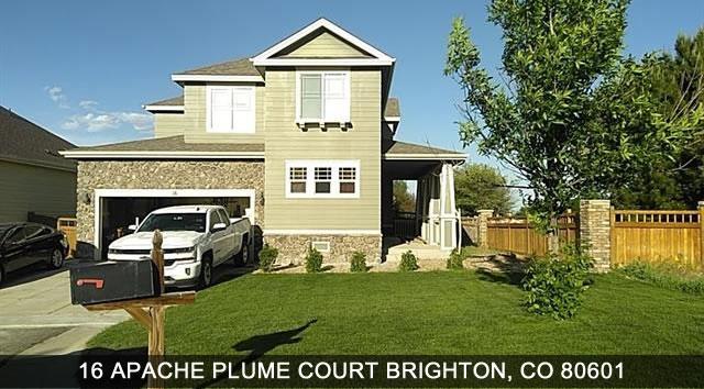 Flat Fee Realty Brighton Colorado