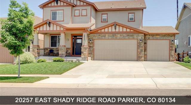 Flat Fee Realty in Parker Colorado