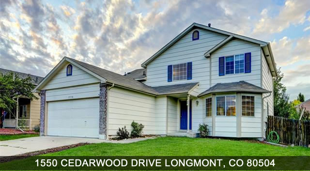 Longmont Real Estate