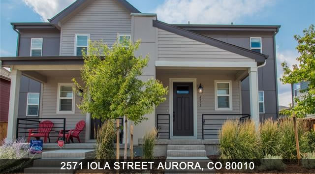 Arvada Homes for Sale