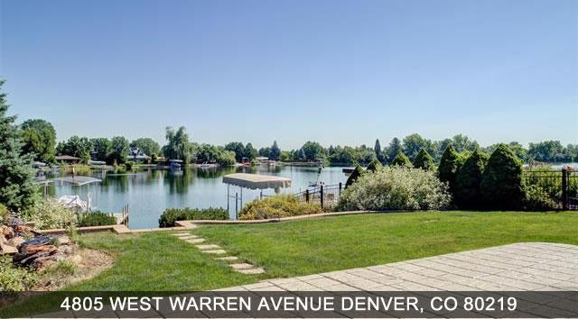 Homes for Sale Denver Colorado