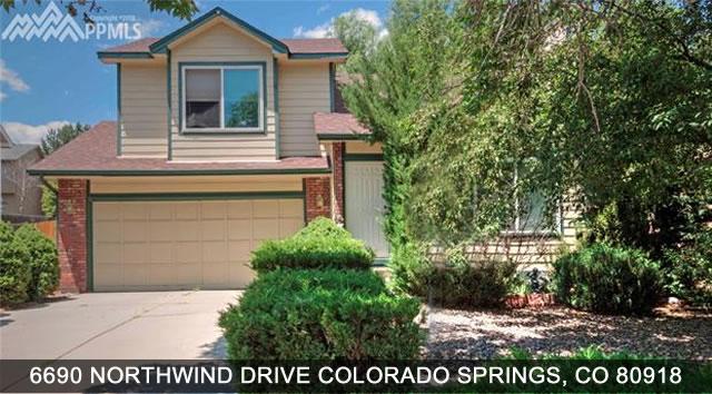 Colorado Springs Homes for Sale