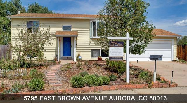Homes for Sale Aurora