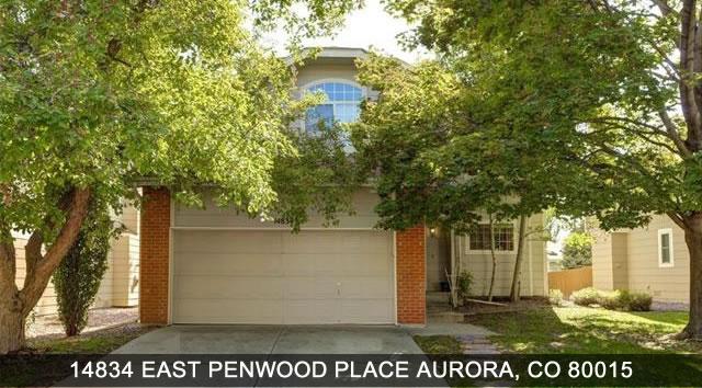 Homes for sale Aurora Colorado