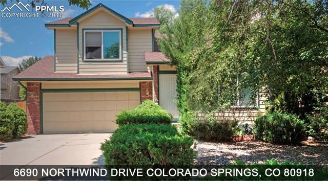Homes for Sale in Colorado Springs