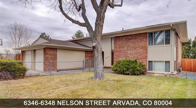 Homes for sale in Arvada Colorado