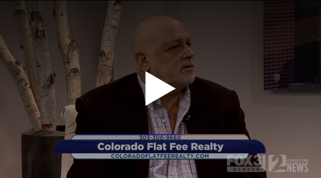 Video of Colorado Flat Fee Realty on Fox3, Channel 2 News - Discussing Homes for Sale and the savings for clients