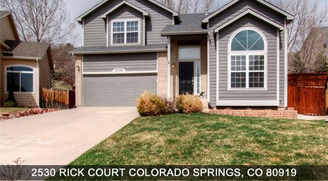 Cool Move In Ready 3Bd 3Ba Colorado Flat Fee Realty Download Free Architecture Designs Ogrambritishbridgeorg
