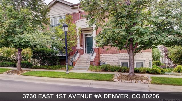 Homes for Sale Denver Colorado
