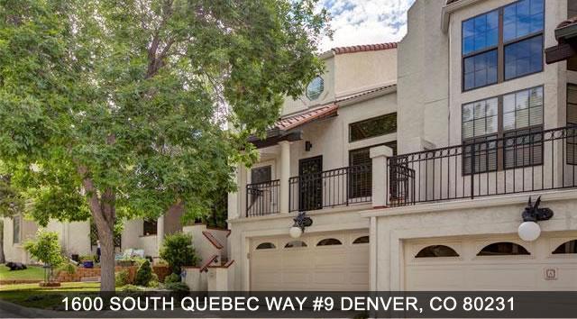 Homes for sale Denver Coloraod